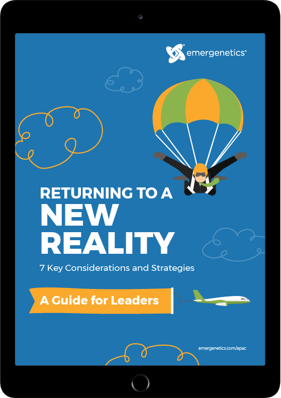 eBook - Returning to a new reality guide for leaders-1